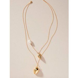 Amber Sceats Adella Layered Necklace